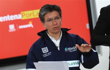 Alcaldía anunció sanciones a quienes evadan la cuarentena por Covid-19