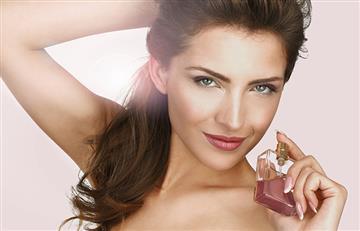 Las mujeres tienen un olor particular según su signo zodiacal
