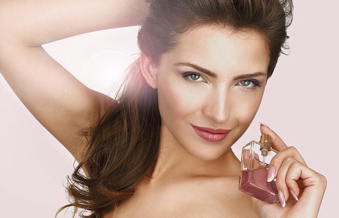 Fragancia de las mujeres del zodiaco. Foto: Shutterstock