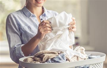 Coronavirus: 5 tips para desinfectar la ropa en tu propia casa