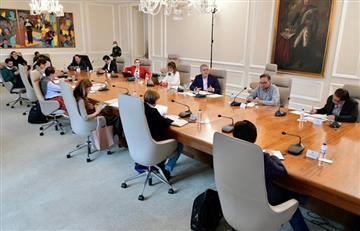 """Polémica por decreto de pandemia que """"beneficia al sector financiero"""""""