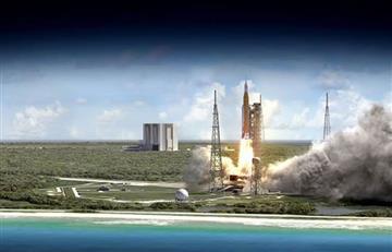 NASA: El contagio de un empleado retrasó viajes a la Luna