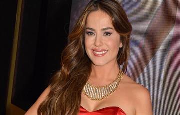 Danna García presenta complicaciones y es hospitalizada por coronavirus