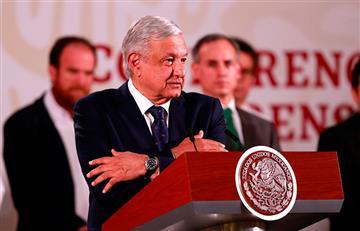 """México cree que la cuarentena es una """"medida extrema"""" ante el COVID-19"""