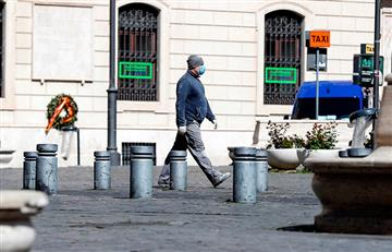 Italia endurecerá las sanciones para quienes no cumplan la cuarentena