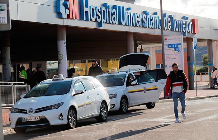 Pacientes escapan de hospitales España Coronavirus Pandemia COVID-19