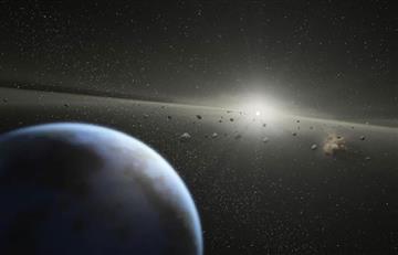 NASA: Son 6 los asteroides que se acercan a la Tierra esta semana