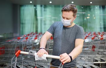Coronavirus: Medidas que debes tomar para ir de compras sin correr riesgo