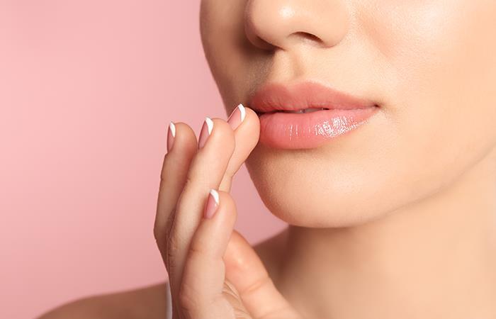 Así tendrás labios más hermosos. Foto: Shutterstock