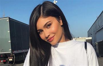 Kylie Jenner donó 1 millón de dólares a hospitales para tratar crisis por coronavirus