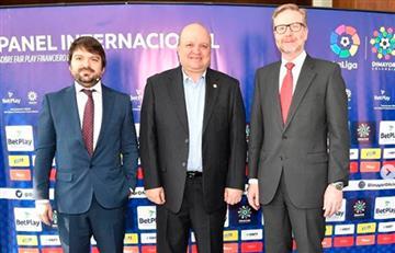 Cambio de fecha para el reinicio del fútbol colombiano
