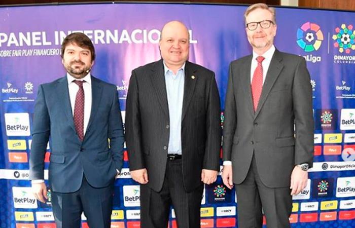 Nueva fecha inicio fútbol colombiano coronavirus Covid 19 Liga BetPlay Dimayor