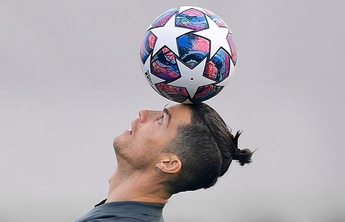 Pelé Cristiano Ronaldo el mejor jugador del mundo