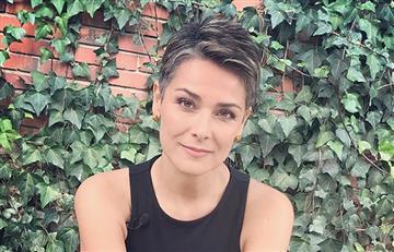 Con crudo mensaje, Silvia Corzo se despachó de quienes la critican