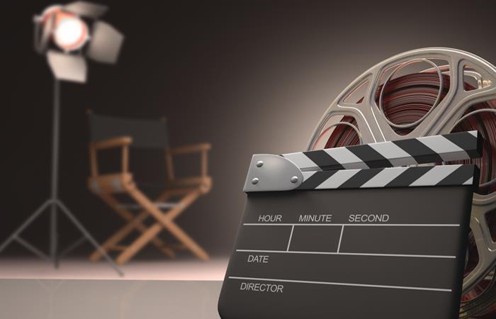 Todas las salas de cine en Estados Unidos cerraron sus puertas. Foto: Shutterstock