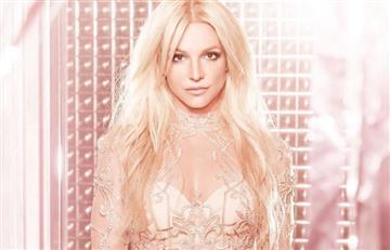 Britney Spears aseguró correr los 100 metros planos más rápido que Usain Bolt