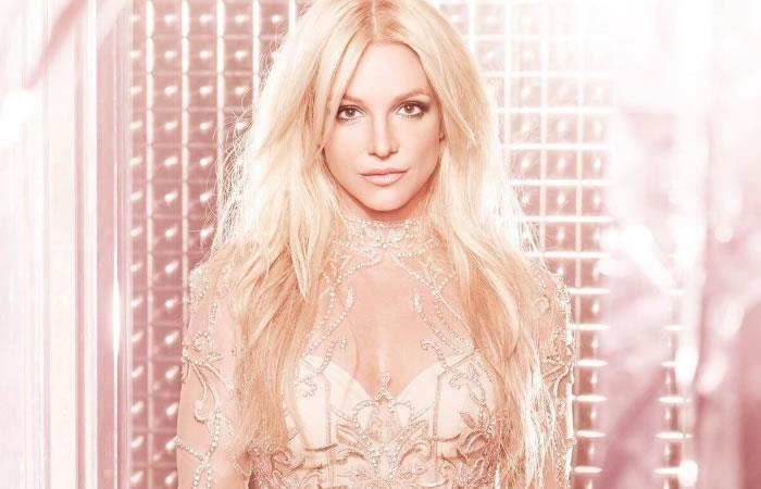 Britney Spears habló de su récord en redes. Foto: Instagram