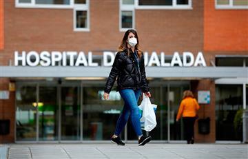 España llegó a más de 4.000 fallecidos por el COVID-19