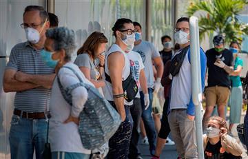 Venezuela ya llegó a más de 100 casos de coronavirus