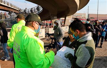 [ATENCIÓN] MinSalud dio reporte actualizado con los muertos y contagios que ha dejado el COVID-19 en Colombia