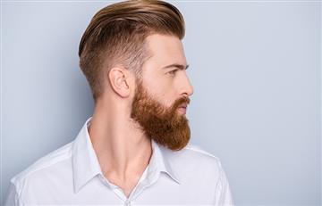 Trucos para que te crezca una barba envidiable