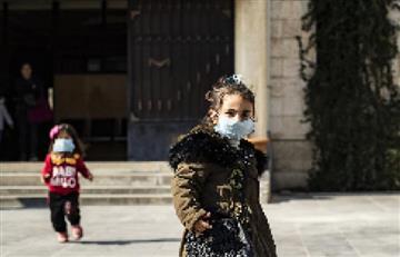 MinSalud: Los niños si se contagian de Covid-19