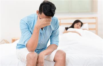 COVID-19: Los graves efectos del virus en las hormonas sexuales masculinas