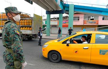 Ecuador alcanzó más de 30 fallecidos por el COVID-19