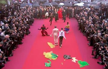 Se aplaza el Festival de Cannes por el coronavirus