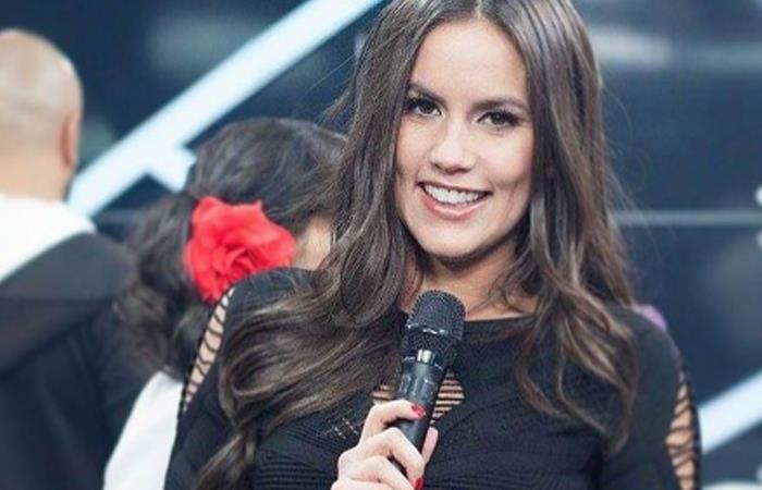 Linda Palma no volverá a presentar noticias a causa de la pandemia. Foto: Instagram
