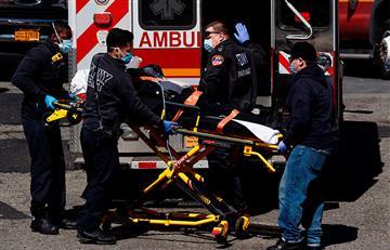 Estados Unidos llegó a 1.000 fallecidos por el COVID-19