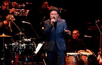 La canción de Rubén Blades que invita a tomar conciencia sobre el COVID-19