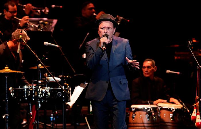 Canción Para Panamá Rubén Blades recomendaciones Coronavirus