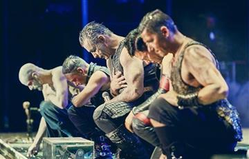 Cantante de Rammstein, en grave estado de salud por el COVID-19