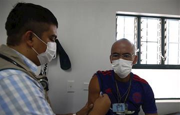 [ATENCIÓN] Casos de coronavirus superan el límite de las 500 personas en Colombia