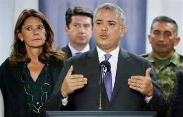 """Duque advirtió que """"desobediencia civil"""" podría alargar cuarentena en Colombia"""