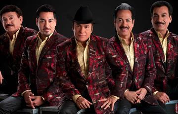 Los Tigres del Norte lanzan nuevo álbum