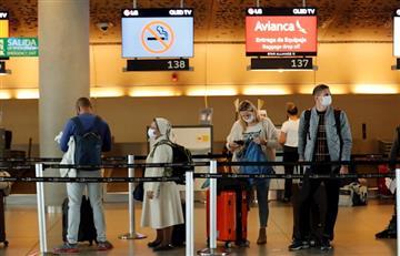 Aerocivil aún estaría permitiendo los vuelos comerciales en El Dorado
