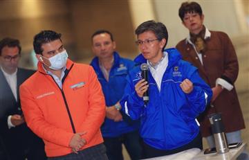 Hospitales de Bogotá serán unidades de cuidado intensivo para pacientes con coronavirus
