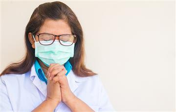 Coronavirus: Oración para pedir por los enfermos
