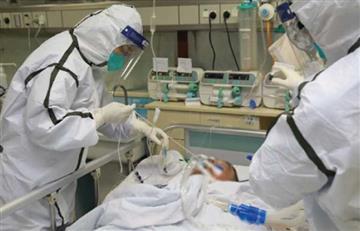 Colombia registra 10 fallecidos y más de 700 contagiados con coronavirus
