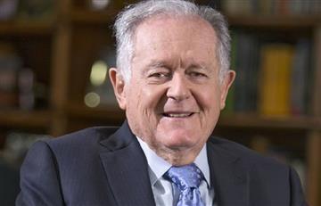 Empresario Sarmiento Ángulo donó 80 mil millones para atender necesidades del coronavirus