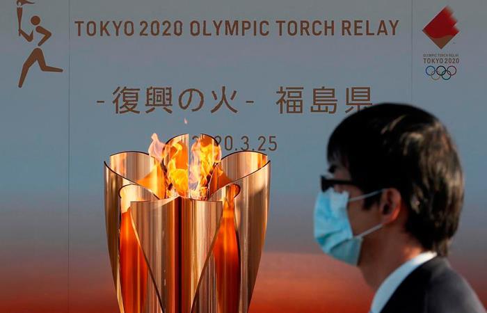 Los Juegos Olímpicos ya tienen nueva fecha. Foto: EFE