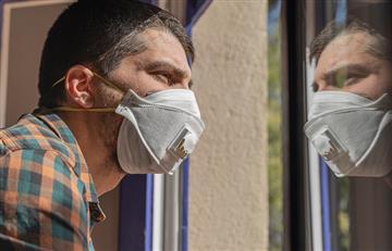 Coronavirus: Conoce la verdadera efectividad de los tapabocas caseros
