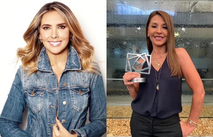 Amparo Grisales y Mónica Rodríguez discuten en twitter por coronavirus