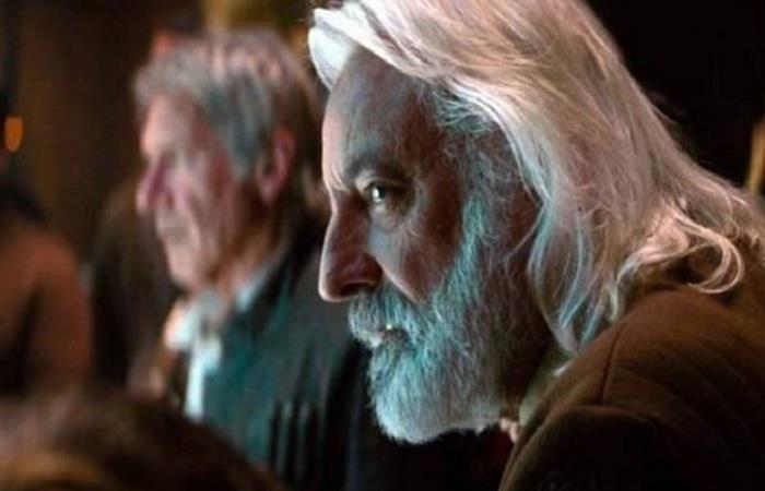 Andrew Jack, actor de 'Star Wars' fallece