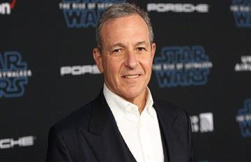 Presidente de Disney renuncia a su salario por la crisis del coronavirus
