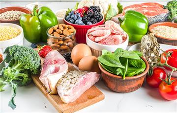 Aprende a conservar los alimentos en época de aislamiento