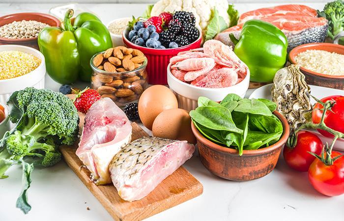 Cómo conservar alimentos cuarentena
