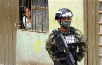 [ATENCIÓN] MinSalud reportó 108 nuevos casos de coronavirus en Colombia